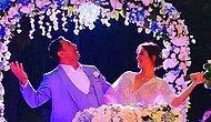 Kiralık Aşk Dizisinin Yasemin'i Evlendi: Sinem ve Mustafa'nın Düğününden En Özel Kareler!