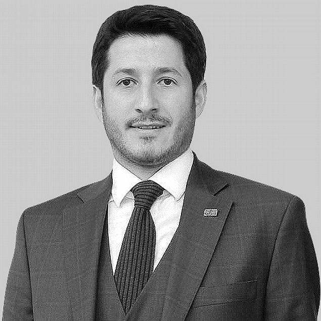 Mehmet Özkaya - Özkaya Holding CEO'su