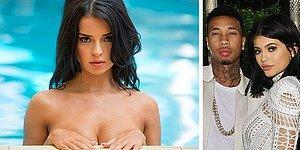 Kylie Jenner'a Tercih Edilen Instagram Fenomeni: Demi Rose Mawby