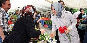 65. Hükümetin Tek Kadın Bakanı: Fatma Betül Sayan