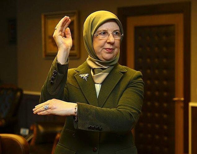 Eski Bakan Sema Ramazanoğlu'nun tepki çeken sözleri