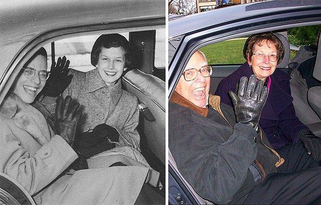15. Tamı tamına 60 sene!