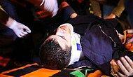 Yaralanan Polis, Rüzgar Çetin Hakkındaki Şikâyetini Geri Çekti