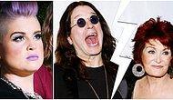 Osbourne Ailesinde Aldatma Skandalı: Ozzy Eşini Aldatınca Kızının Gazabından Kurtulamadı!