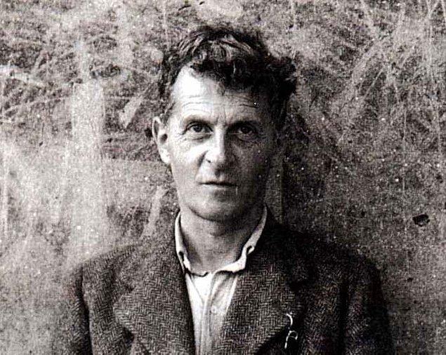 13. Ludwig Wittgenstein, Avrupa'nın en zengin iş adamlarından birinin oğluydu.