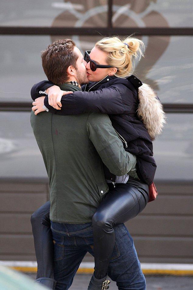 11. Tom Ackerley & Margot Robbie