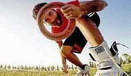 Süper Atışlar - Frizbi / Fresbee Trick Shots | Tam İsabet