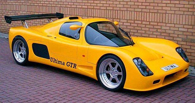 29) Ultima GTR 720