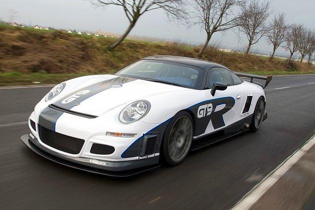 5) 9ff GT9-R