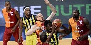 Fenerbahçe 93-79 Galatasaray
