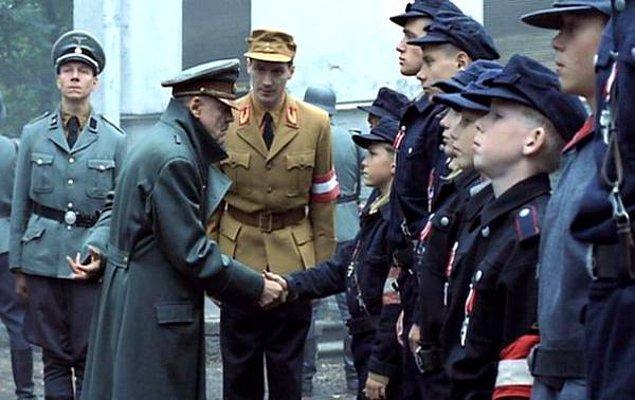 2. Çöküş - 2004