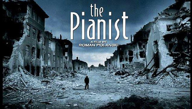 29. Piyanist - 2002