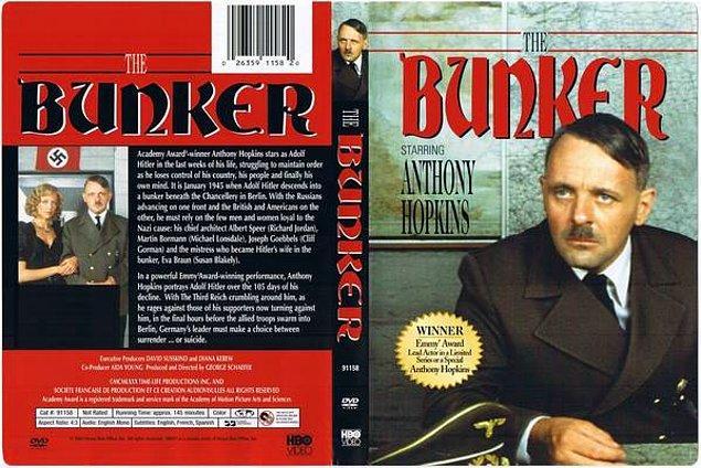 7. The Bunker - 1981