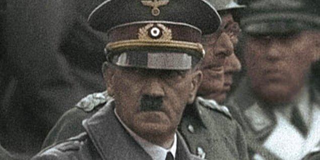 13. Hitler'i Öldürmenin 42 Yolu - 2008