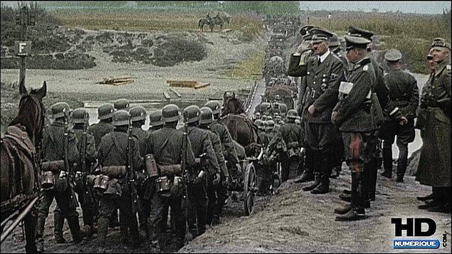 17. Kıyamet - 2. Dünya Savaşı - 2009