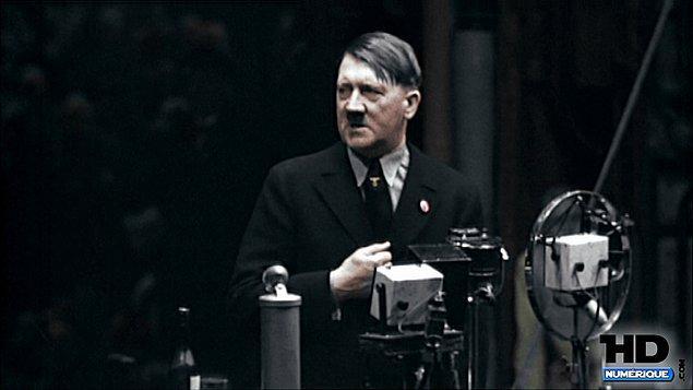 24. Apocalypse - Hitler - 2011