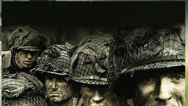 28. Kardeşler Takımı - 2001