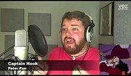 Adele'in Hello Şarkısını Pixar ve Disney Karakterlerinin Sesleriyle Söyleyen Müthiş Yetenek
