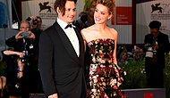 Hollywood'un Ünlü Çiftlerinden Johnny Depp ile Amber Heard Boşanıyor