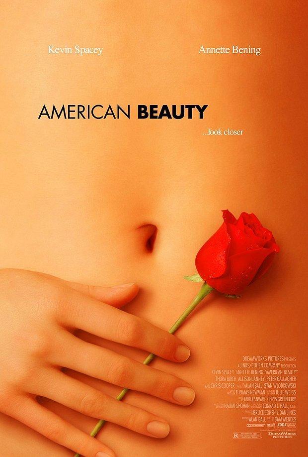 Amerikan Güzeli (1999)  American Beauty