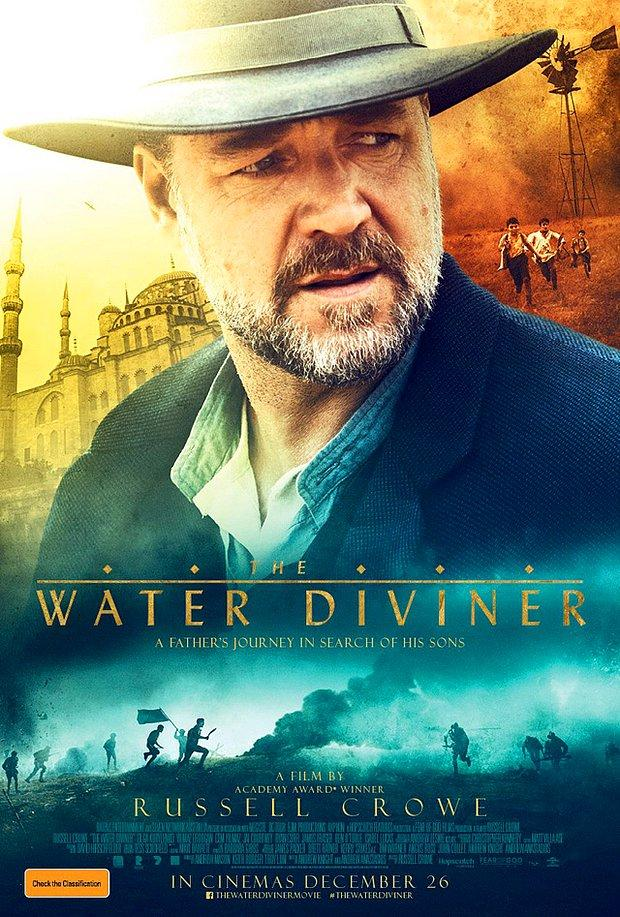 Son Umut (2014)  The Water Diviner