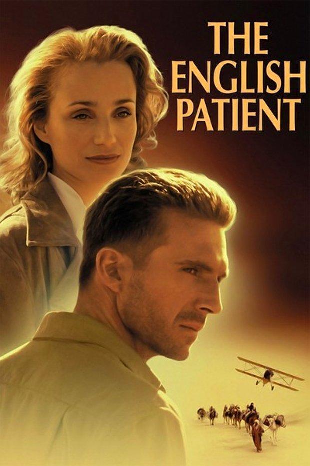İngiliz Hasta (1996)  The English Patient