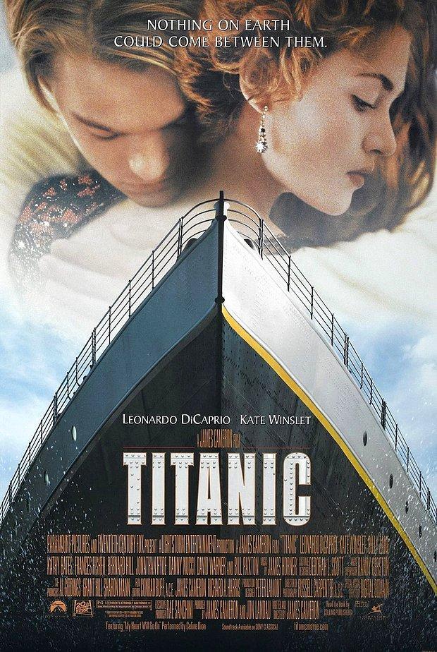Titanik (1997)  Titanic