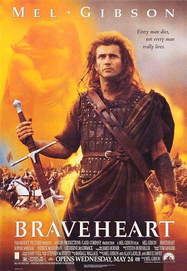 Cesur Yürek (1995)  Braveheart