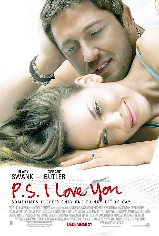 Not: Seni Seviyorum (2007)  P.S. I Love You