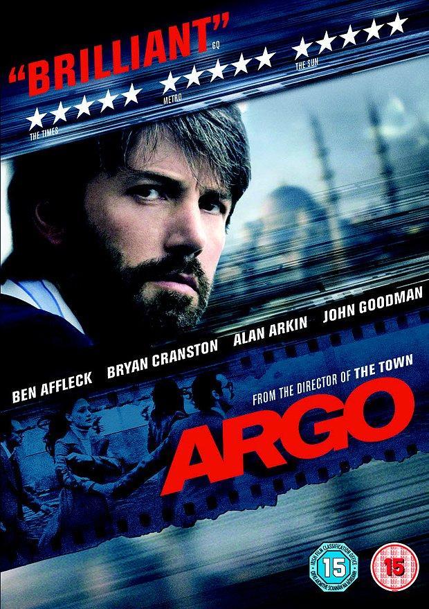 Operasyon: Argo (2012)  Argo