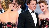 Karma Hiç Beklemediğinde İşler: Hayatındaki Kadınları Bir Bir Kaybeden Adam Johnny Depp