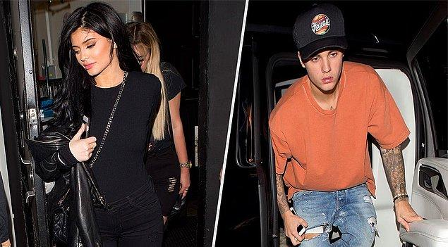 12. Kylie Jenner