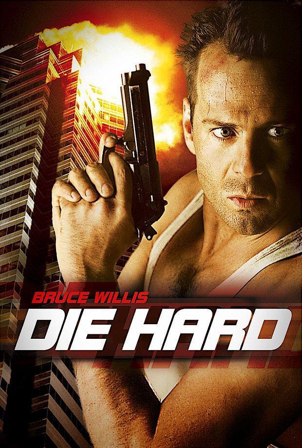 Zor Ölüm (1988)  Die Hard
