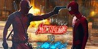 Hayranından Mükemmel Supercut: 'Avengers vs X-Men' Kapışması