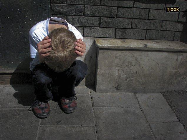 3. Bir zamanlar olduğumuzdan başka birine dönüşmek, kendimizi kaybetmek.