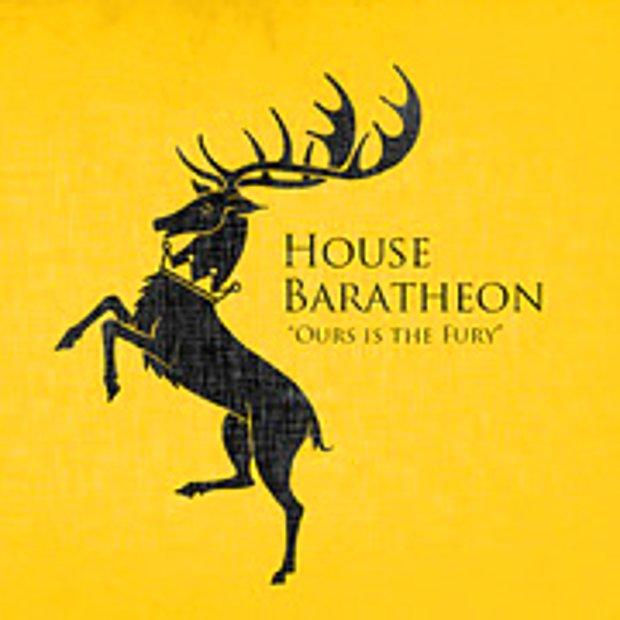 Baratheon Hanesi