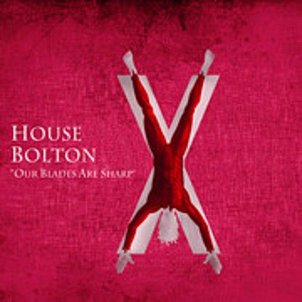 Bolton Hanesi