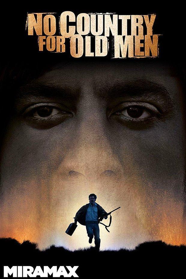 İhtiyarlara Yer Yok (2007)  No Country for Old Men