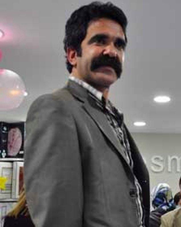 17. Dr. Bolivar Trask (Peter Dinklage) / Alparslan Özmol