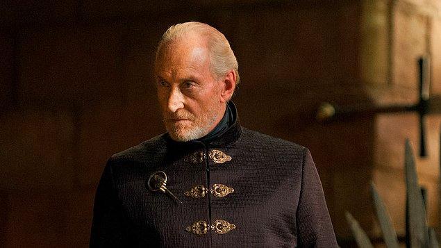 Tywin Lannister!