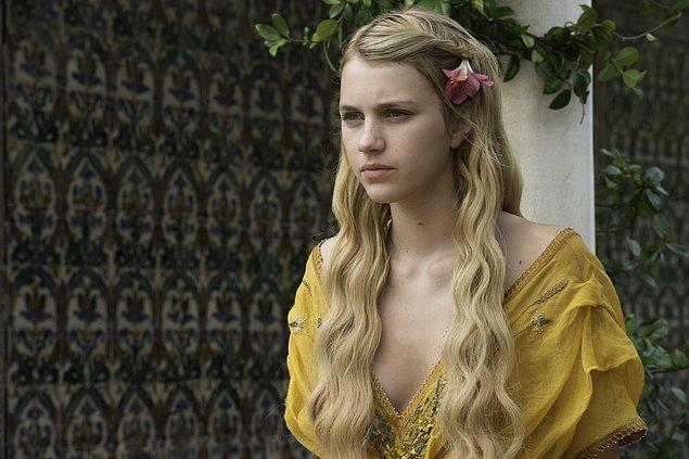 Myrcella Baratheon!