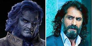 Cidden Fena Olmazdı! X-Men Türkiye'ye Uyarlansa Oynamasını İsteyebileceğimiz 18 Türk