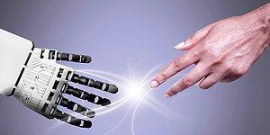 Bilim İnsanları Acıyı Hisseden Robotlar Yapıyor