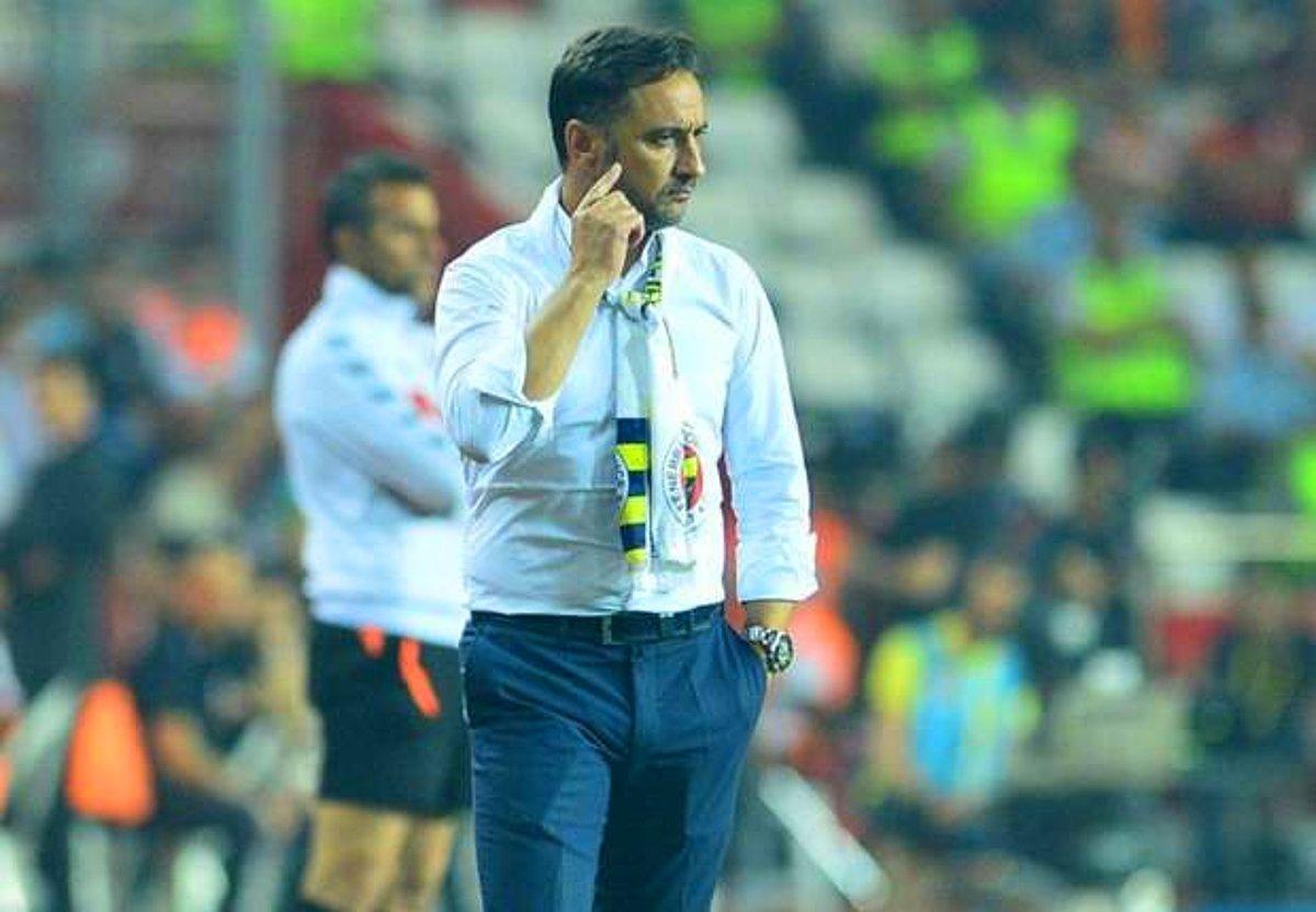 Vitor Pereira: Şampiyon Olmadan Buradan Ayrılmak İstemiyorum - Onedio.com