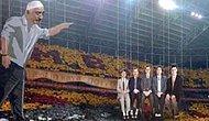 'Fethullah Gülen Dualarla GS'yi Şampiyon Yaptı' Diyen Aziz Yıldırım'la Dev Dalga Geçen 16 Kişi