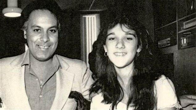 Hollywood'un en uzun süren; aşk, şöhret, ihtişam ve hüzün dolu bu ilişkisine değinelim biraz... Céline Dion, prodüktör René Angélil ile henüz 12 yaşındayken tanışmıştı!