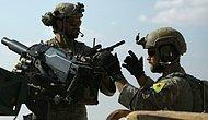 ABD'den YPG Armalı Kamuflaj Açıklaması: Güvenlik Gereği