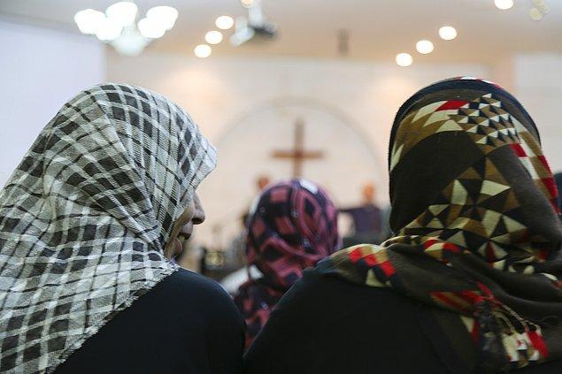 Din adamları memnun: 'Tanrı'nın bir hediyesi'