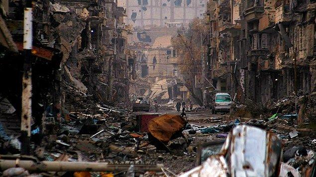 'Savaş boyunca Esad rejimi için savaşan 101 bin 662 kişi öldü'