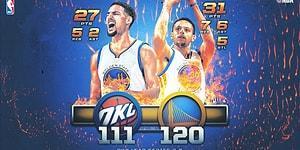 NBA Batı Konferansı Finalinde Gecenin En Güzel 5 Hareketi | 26 Mayıs